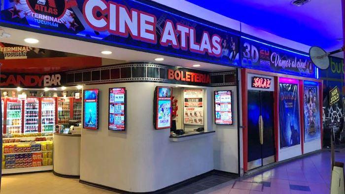 Cine Atlas Tucuman