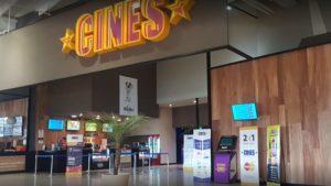 Cine Dinosaurio Mall Alta Gracia