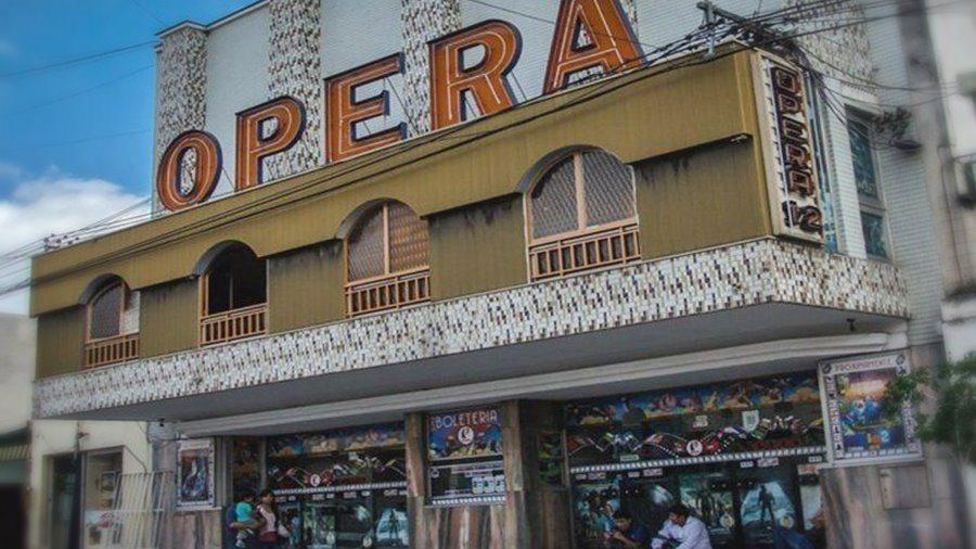 Cine Opera Salta