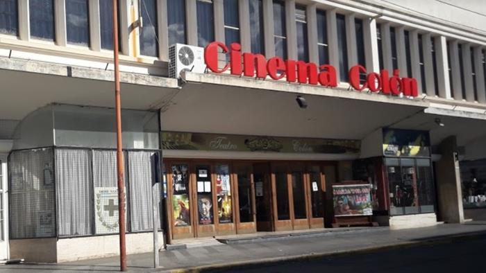 Cinema Colón