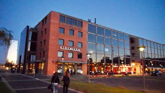 Cinemark Puerto Madero