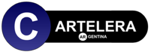 Logo Cartelera Argentina