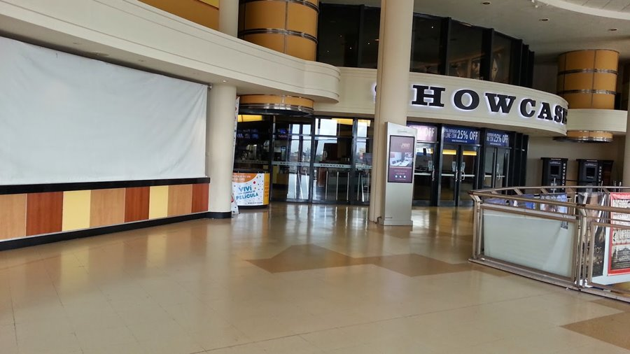 Showcase Norcenter
