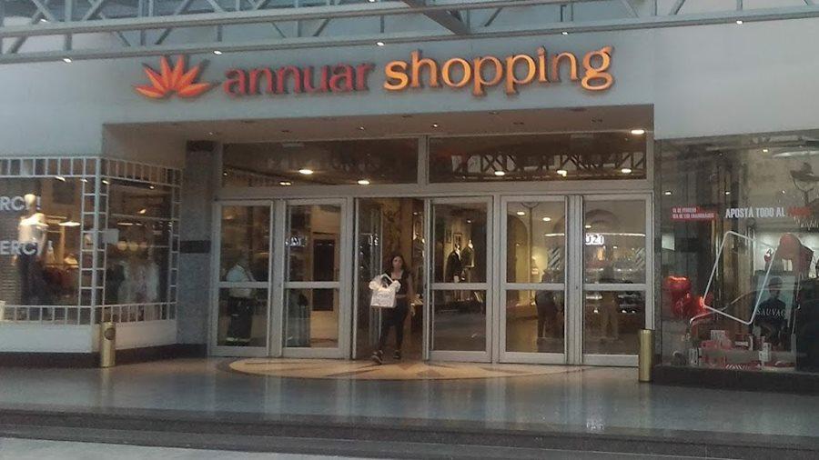 Cine Annuar Shopping