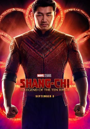Shang Chi y la leyenda de los 10 anillos