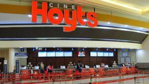 Hoyts Unicenter