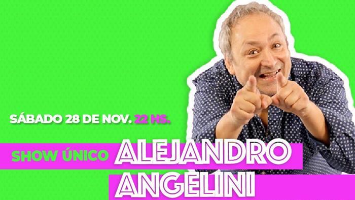 Alenjandro Angelini