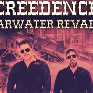 Creedence Clearwater Revalued