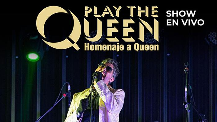 Play The Queen