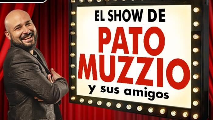 El show de Pato Muzzio