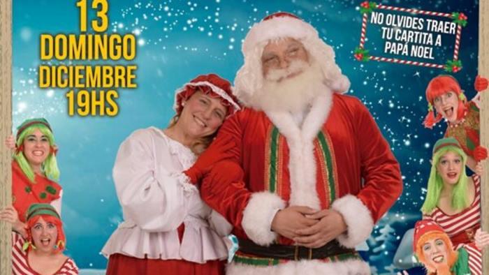 Papa Noel el musical