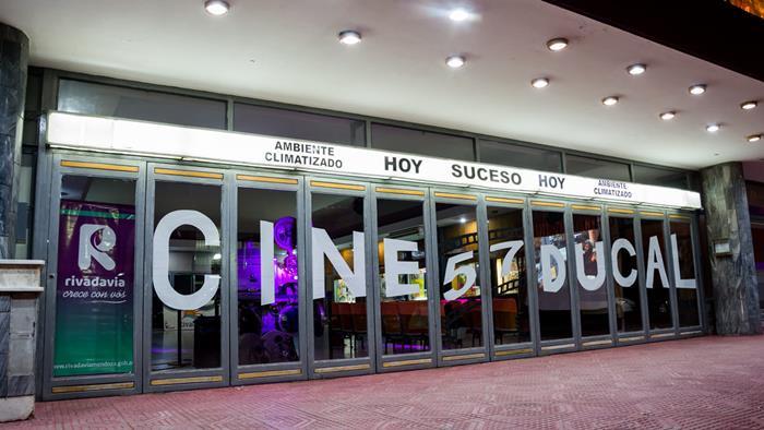 Cine Teatro Ducal