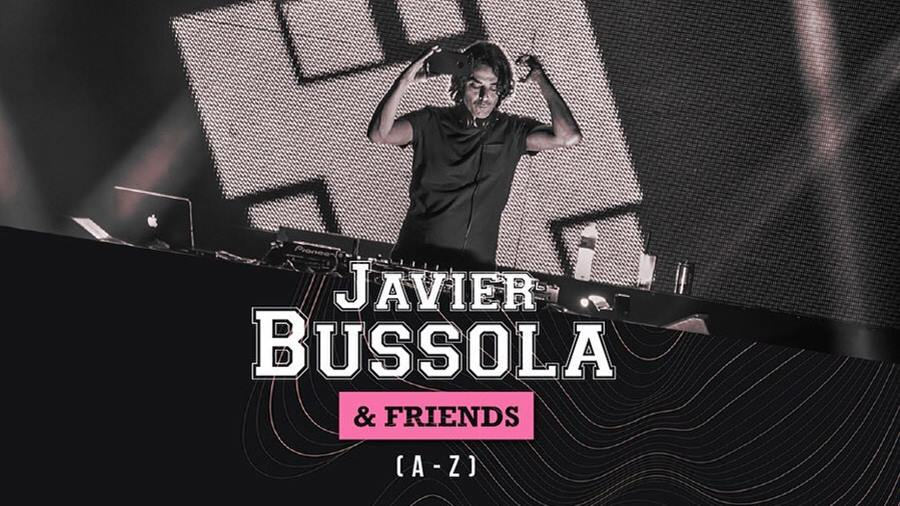 Javier Bussola
