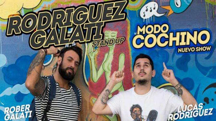 Rodriguez Galati