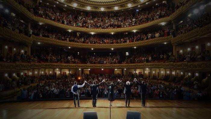 Teatro Gran Rex