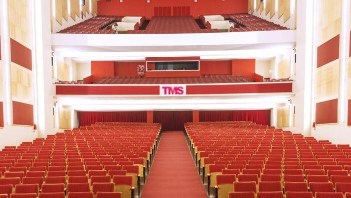Teatro Mercedes Sosa