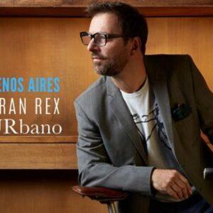Kevin Johansen en el Teatro Gran Rex