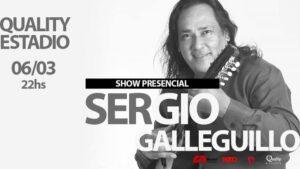 Sergio Galleguillo