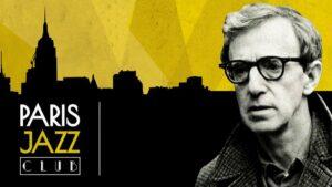 Woody Allen Night