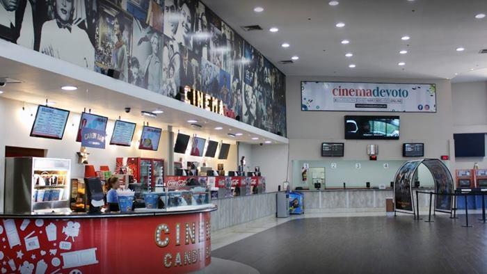 Cinema devoto