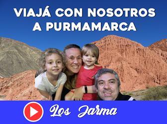 Los Jarma