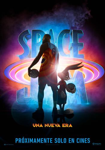 Space Jam una nueva era